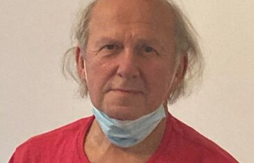 Javio je Zijah Sokolović i poslao fotku: U bolnici sam zbog korone proveo 15 dana, za jednu noć se promijenila svakodnevica…