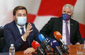 ČOVIĆU SE ŽURI: Uz podršku iz Hrvatske, panično najavljuje uvjerljivu pobjedu u Mostaru, ali i…