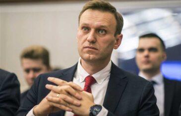 NEVJEROVATNI DETALJI: Ruski tajni agent greškom otkrio KAKO SU OTROVALI NAVALJNOG