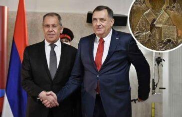 Nakon dva dana oglasila se Dodikova savjetnica: Ikona je Džaferoviću i Komšiću paravan…