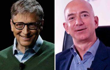 TAJANSTVENI PROJEKT U KOJI SU UŠLI NAJBOGATIJI LJUDI SVIJETA: Zbog čega su Bill Gates i Jeff Bezos u ovaj avion investirali milione…