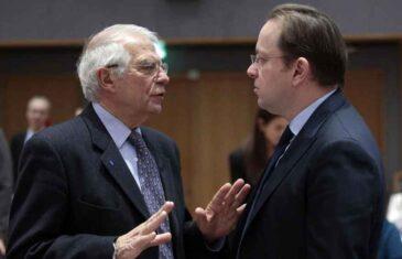 """STIGLA REAKCIJA IZ BRUXELLESA, ČOVIĆU VRLO NEPOVOLJNA: """"EU pozdravlja UREDNO ODRŽAVANJE IZBORA, izborna pitanja rješavati su skladu sa evropskim standardima"""""""