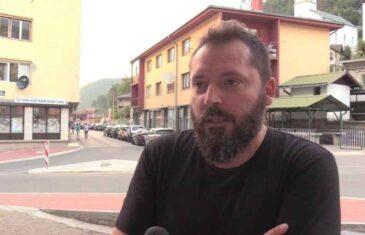 """DRAGAN BURSAĆ, SVE PO SPISKU: """"U kolikom smo ku*cu, svjedoči i dominantan narativ srBskih fašista u Banjaluci, po kojima nema ništa loše što je Dodik…"""""""