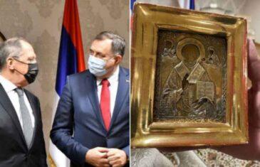 NA RAPORT, KAD SE OPORAVIŠ: Rusija zatražila od Milorada Dodika da se javi Interpolu