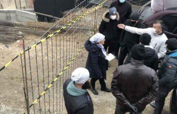 CURE DETALJI O DRAMI U NOVOM PAZARU: Gradilište Islamskog centra zaposjeli ljudi bliski…