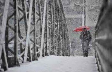 METEOROLOZI SAOPĆILI DUGOROČNU PROGNOZU: Evo kakav nas januar očekuje