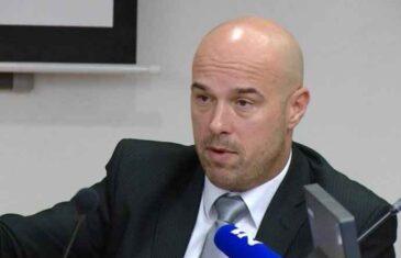 OHR istrajan u svom stavu: Milan Tegeltija mora podnijeti ostavku, to je važno za…