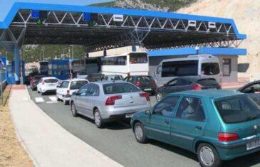 VAŽNA OBAVIJEST: Ako putujete u Neum kroz Hrvatsku ne treba vam…