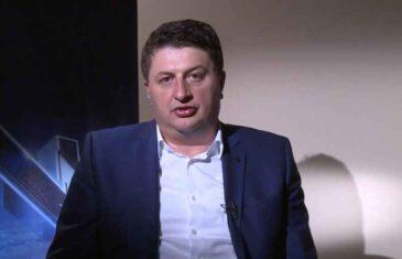 "MILAN RADOVIĆ PORUČIO: ""Slučaj 'ikona' ugrozio međunarodni imidž BiH, javnost nas razapinje kao Pink panter državu"""