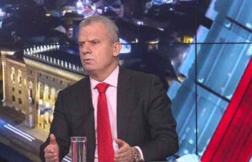 """RADONČIĆ O FORMIRANJU VLASTI U MOSTARU: """"HDZ ne treba isključivati nigdje iz vlasti tamo gdje imate veliku zastupljenost Hrvata"""""""