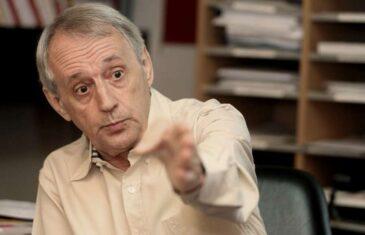 Jeziva mržnja Rajka Vasića nakon smrti Đorđa Balaševića: 'Ko neće da dođe u Banjaluku, i treba da umre!'