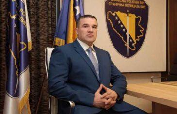 """DIREKTOR GRANIČNE POLICIJE BiH ALARMANTNO: """"Nećemo da plašimo javnost, ali ogroman je broj onih koji…"""""""
