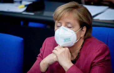 Merkel gubi strpljenje, stvari izmiču kontroli: Sjedi li Njemačka na buretu baruta?