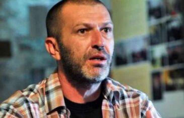 """REŽISER AHMED IMAMOVIĆ – ZLOSTAVLJANIM GLUMICAMA: """"Ne vjerujte i na žalite se vašim zlostavljačima na ASU, obratite se policiji i tužiteljstvima!"""""""