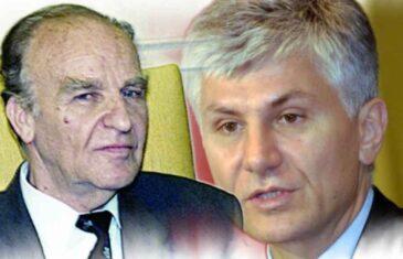 """DEJAN LUČIĆ IZNIO NAJLUĐU TEORIJU DO SADA: """"Otac Zorana Đinđića je Alija Izetbegović!"""""""
