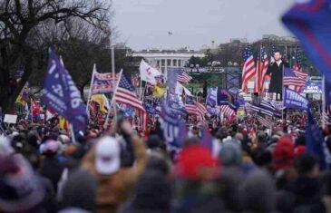ABC NEWS PRENOSI: Oružane grupe kreću u Vašington ako Trampa smijene prije 20. januara…