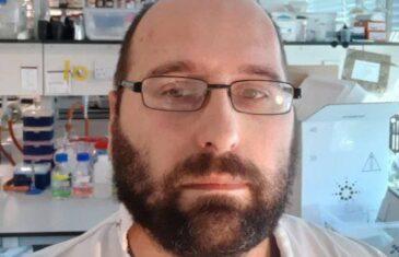 """MIKROBIOLOG BRANKO RIHTMAN OBJAŠNJAVA: Da li nas je koronavirus """"nadmudrio"""", postoji li način da izađemo iz pandemije?"""