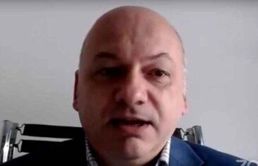 """DEJAN JOVIĆ UVODNIČAR NA SESIJI """"KRUGA 99"""": """"BiH ima ČETIRI ALTERNATIVE alternative sadašnjem stanju"""""""