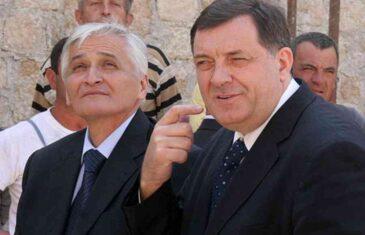 """Kako je Nikola Špirić """"nametnuo"""" zakon o OSA-i BiH, a sada bi da ga povlači"""