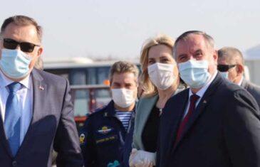 RADOVANOVIĆ ZATRESAO REPUBLIKU SRPSKU; DAN BRUTALNE ISTINE: 9. januar razotkrio totalni raspad Dodikovog režima