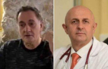 Oglasio se doktor koji je operisao Hadžifejzovića: Otkrio informacije o njegovom zdravlju