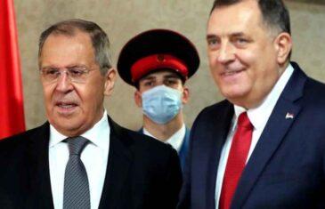 BOMBA IZ BANJE LUKE: Vasković otkrio ime čovjeka koji je Dodiku dao spornu ukrajinsku ikonu, riječ je o zloglasnom…