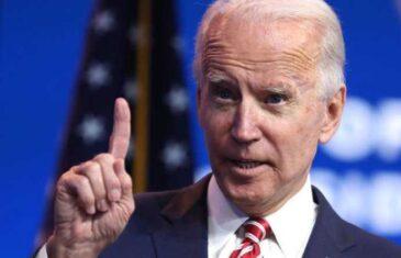 Biden je jednim potezom prekinuo dugodišnju praksu za Balkan. Ovo znači jasne promjene i radikalan zaokret