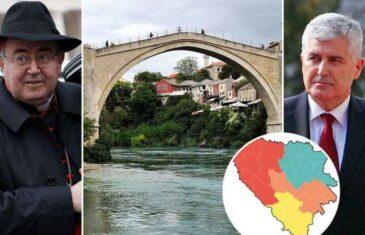 ŠTA BI MOGLA DONIJETI REVIZIJA DAYTONA: Ideje Katoličke crkve neće se svidjeti ni Dodiku ni Čoviću