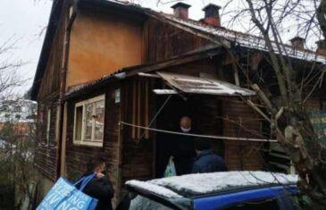 Umrla je Emina, majka četvoro djece, među zidovima koje progrizaju štakori… Ovo nije Sarajevo, ovo je pakao!