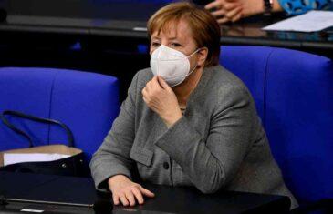 MERKELOVA UVODI NAJSTROŽI LOKDAUN? Već je sve živo zatvoreno, ali se najavljuju nove mjere u Njemačkoj