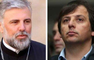 """NEBOJŠA VUKANOVIĆ ZA """"SB"""": """"Vladika Grigorije je vuk u jagnjećoj koži, Hercegovina je odahnula nakon njegovog odlaska, čemu sam i ja doprinio"""""""