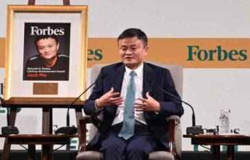 NAPRAVIO JE NEŠTO ŠTO NIJE SMIO: Gdje je nestao kineski milijarder Jack Ma?