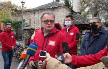 """KO JE S KIM I ZAŠTO: """"Nismo i nećemo u koaliciju s HDZ-om, neka SDA objavi svoj dogovor s njima"""""""