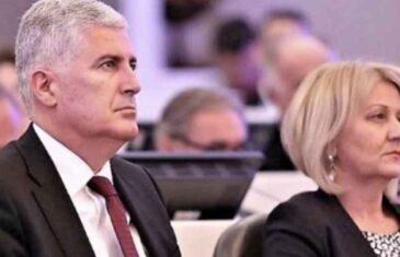 NOVA OFANZIVA HDZ-a: Čovićeva najodanija saradnica preko Ustavnog suda ruši Sud BiH