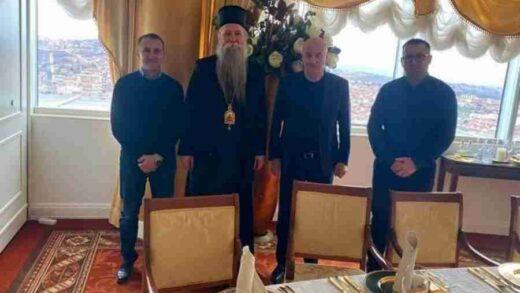 OVA VIJEST JE ODJEKNULA KAO BOMBA: Dodik sprema rušenje Vučića; UDRUŽIO SNAGE s Đukanovićevim ljudima koji žele njegovu smjenu…