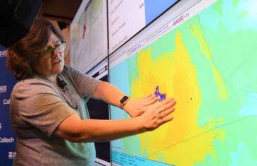 """NAJPOZNATIJA SEIZMOLOGINJA NA SVIJETU PORUČILA HRVATIMA: """"Još nije gotovo, očekujte još zemljotresa…"""""""