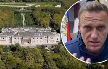 """DOKUMENTARAC KOJI JE ZATRESAO RUSIJU: """"Ovo je Putinova zlatna palača, to je država u državi, veća je od…"""