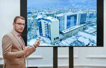 """STANIVUKOVIĆ OBJAVIO RAT DODIKOVIM MOĆNICIMA: Traži inspekcijski nadzor nad građevinskim dozvolama koje je dobila firma """"Grand trade"""""""