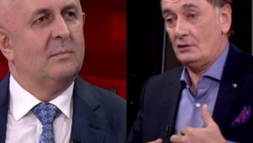Dr. Elmir Jahić Senadu Hadžifejzoviću: Imao si 12 infarkta! UPOZORENJE GRAĐANIMA ŠTA MORAJU RADITI DA IM SE OVO NE BI DESILO!