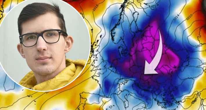 """""""SADA JE IZGLEDNO DA ĆEMO IMATI REPRIZU SCENARIJA IZ…"""": Meteorolog Nedim Sladić prognozira šta nas čeka nakon aprilskog snijega"""