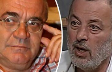 Glumac Feđa Stojanović otkrio da je i njegov sin bio žrtva Mikine surovosti: Rekao mi je tata, ja više ne mogu tamo…