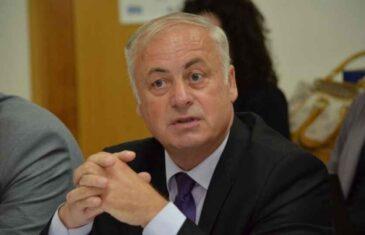 """ARNAUTOVIĆ OHLADIO DODIKA: """"Tražit ću izmjene biračkih odbora u…"""