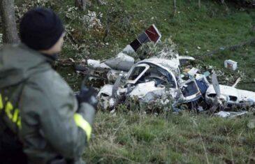 TEŠKA TRAGEDIJA POTRESLA SVIJET: U padu aviona poginulo…