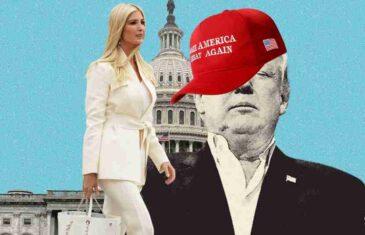 Šokantni događaji u Washingtonu: Dan kada je Trump počinio političko samoubojstvo