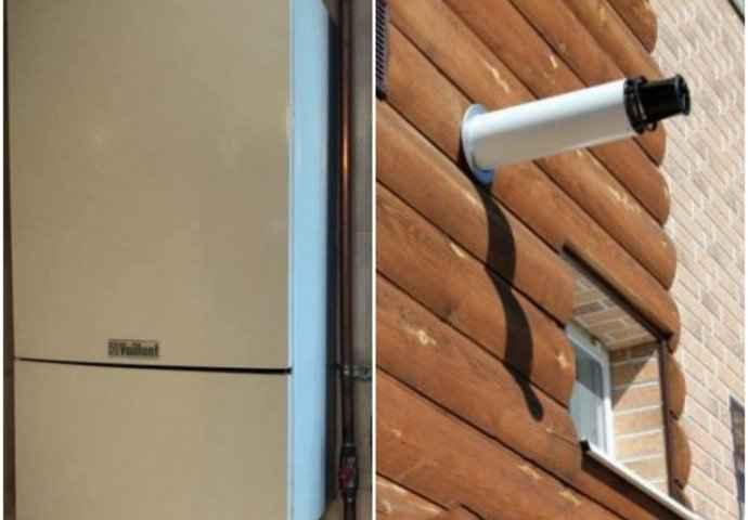PREPORUKA STRUČNJAKA ZA SPRJEČAVANJE TRAGEDIJE: Detektorom za ugljen-monoksid spriječiti tragediju, fasadni bojleri sigurnije rješenje