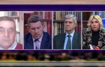 ŠOKANTAN IZLJEV MRŽNJE: Dodikov savjetnik tvrdi da je antisrpstvo u korijenu hrvatskog identiteta!