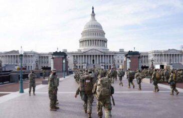 JOŠ TRI DANA DO INAUGURACIJE: Washingtonu prijete oružani napadi Trumpovih pristalica, protesti bi mogli početi već…