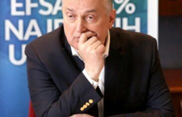 Lagumdžija o Aprilskom paketu: Očekujem od Silajdžića da nam osigura ono što je obećao prije 15 godina