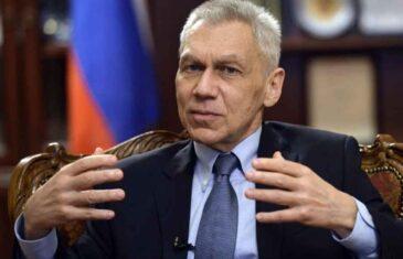 """SKANDALOZAN ISTUP RUSKOG AMBASADORA U SRBIJI: """"Rusija ne odobrava pokušaje imenovanja novog…"""