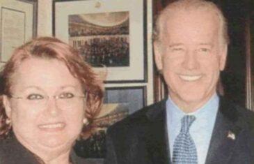 MOJ GOLUBE, NE PADAJ MI NA MAHMULJINE: Podržavati osuđene za ratne zločine, a očekivati podršku Joea Bidena, ne ide jedno s drugim – to je poruka Ambasade SAD-a upućena Biseri Turković i vrhu SDA